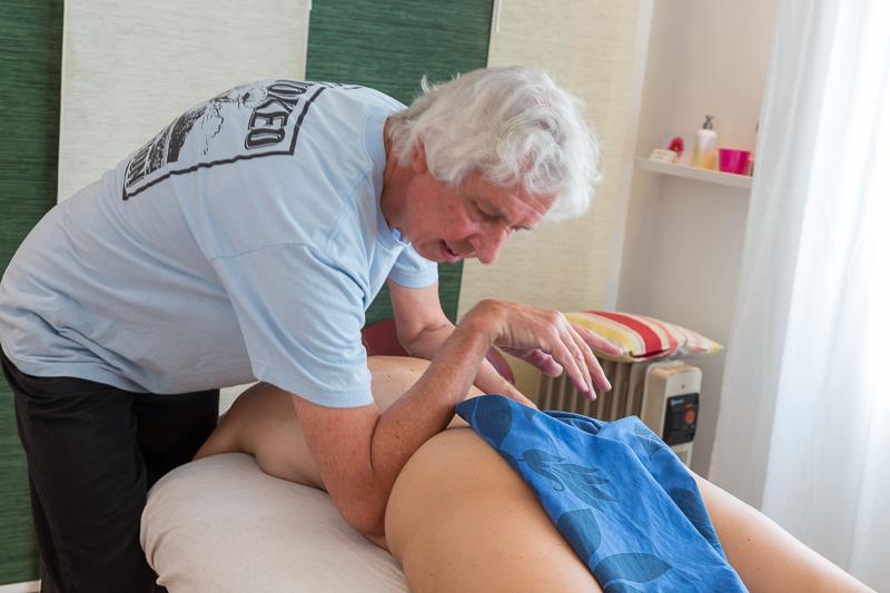 photo - Massage Landsmeer